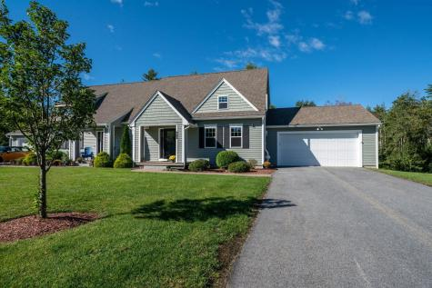 242 Villager Road Chester NH 03036