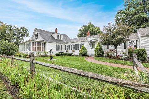 112 Towle Road Chester NH 03036