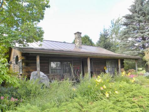 1736 LeBlanc Road Barton VT 05822