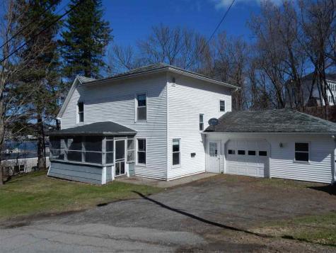 41 Fairview Street Newport City VT 05855