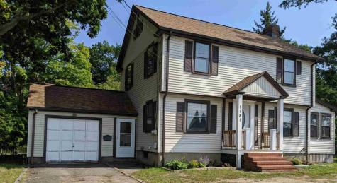 1781 Lafayette Road Portsmouth NH 03801