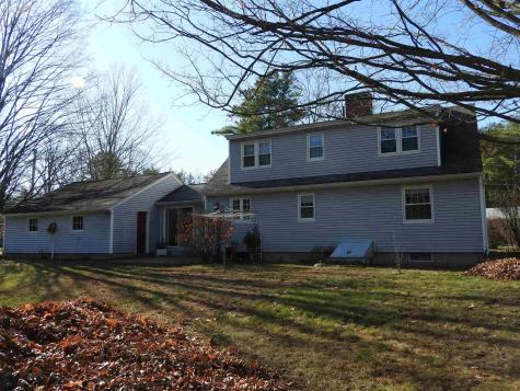 94 Mountain Road Concord NH 03301