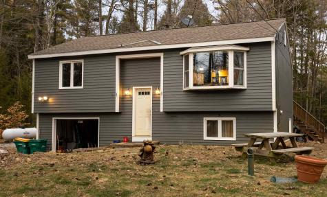 208 Blackwater Road Rochester NH 03867