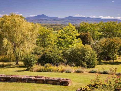 140 South Ridge Road Shelburne VT 05482