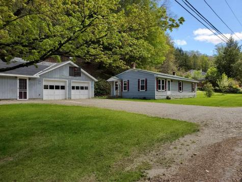 175 Hill Road Alstead NH 03602