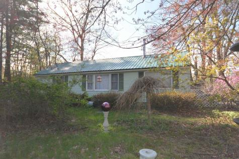 397 Second Crown Point Road Strafford NH 03884