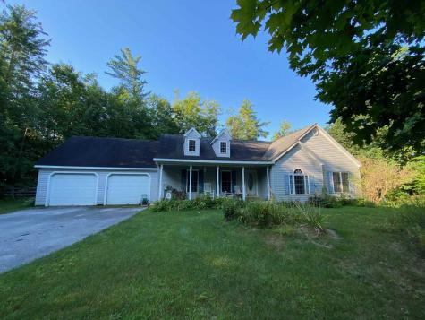 590 Sunrise Lane Arlington VT 05250