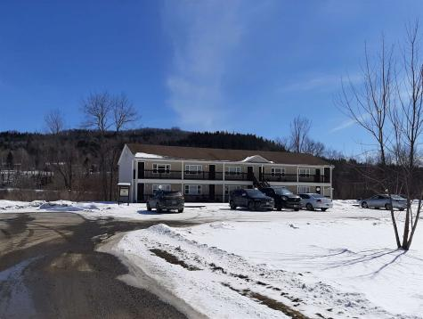 59 Couture Street Colebrook NH 03576