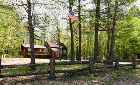 69 Forbes Drive Conway NH 03860