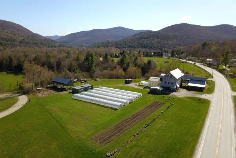 4275 100 North Route Pittsfield VT 05762