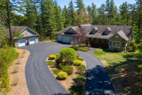 618 Moores Pond Road Madison NH 03875