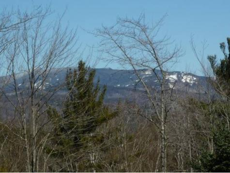 LOT 8 Ellsworth Hill Road Campton NH 03223