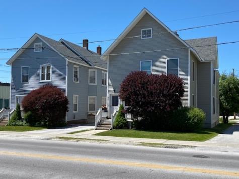 57-59 Grove Street Rutland City VT 05701