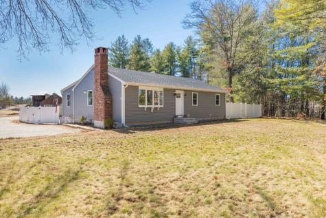 441 Wadleigh Falls Road Newmarket NH 03857