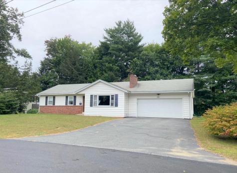 4 Memorial Drive Claremont NH 03743