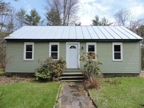 429 Norwich Avenue Hartford VT 05088