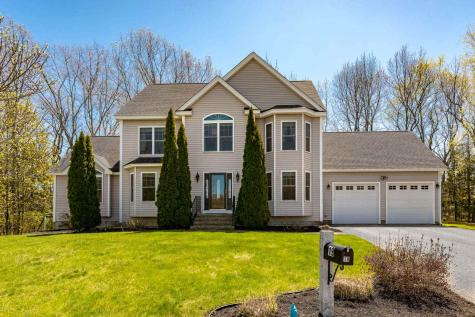 19 Lucy Court Dover NH 03820