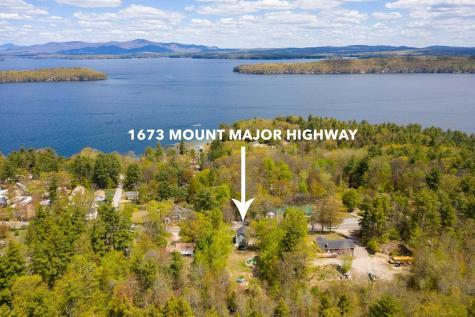 1673 Mount Major Highway Alton NH 03810