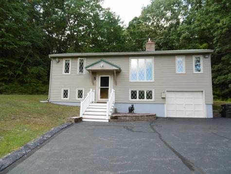 197 Straw Road Manchester NH 03102