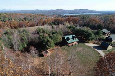 137 Circuit Road Ossipee NH 03864