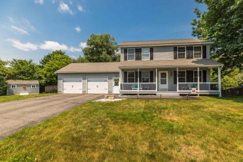 396 Cutts Avenue Portsmouth NH 03801