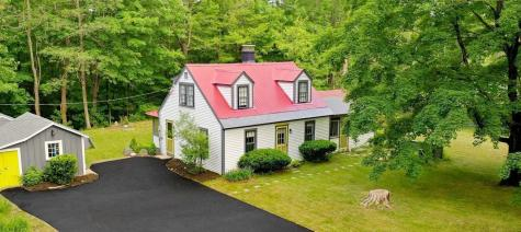 2071 West Side Road Conway NH 03860