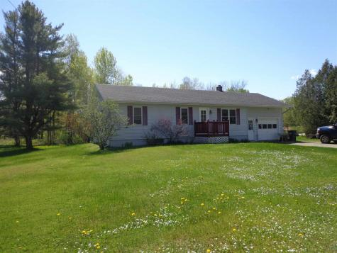 640 Nelson Hill Road Derby VT 05829