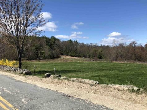 Lot 56-52-2 Federal Hill Road Milford NH 03055