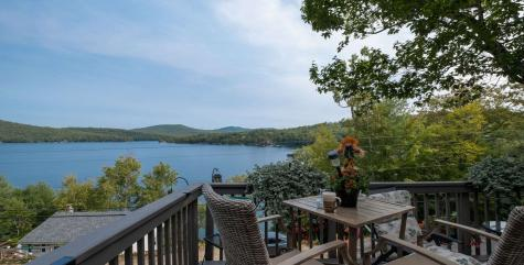 79 South Shore Road New Durham NH 03855-2100