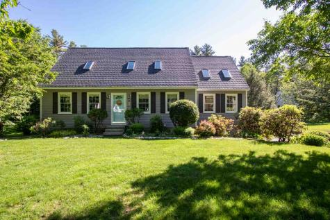 39 N Curtisville Road Concord NH 03301