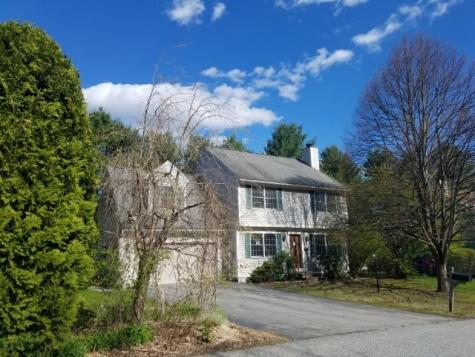 11 Morgan Lane Keene NH 03431