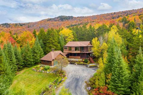 151 Sterling View Elmore VT 05661