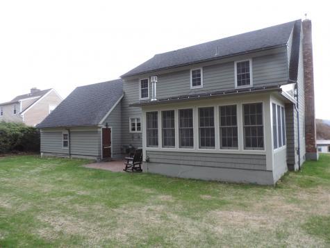 98 Blanchard Avenue Newport City VT 05855