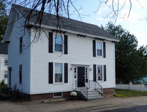 395 S Main Street Laconia NH 03246