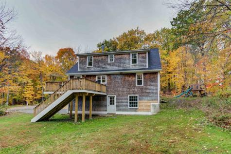 22 Lakeview Drive Wolfeboro NH 03894