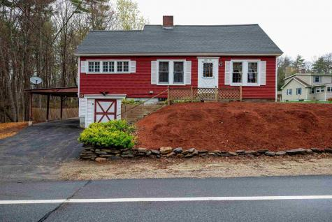 64 Lowell Street Rochester NH 03867