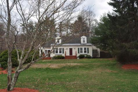 21 Litchfield Road Londonderry NH 03053
