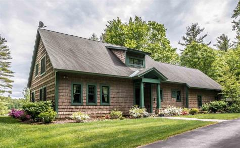 216 Old Forest Road Stoddard NH 03464