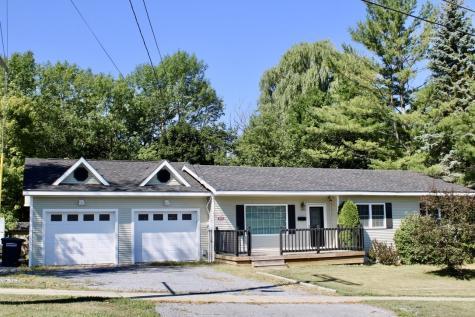 114 Green Street Vergennes VT 05491