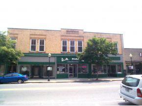 16 Pleasant Street Claremont NH 03743