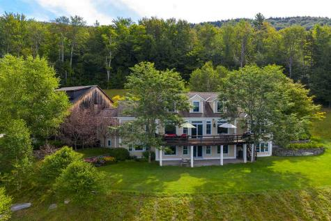 322 Moonlight Lane Londonderry VT 05155
