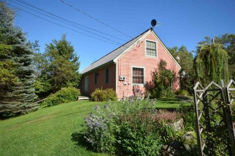 1747 Hunt Road Windsor VT 05089