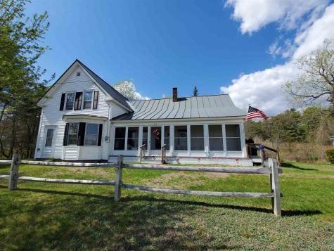 67 Reagan Road Canaan NH 03741