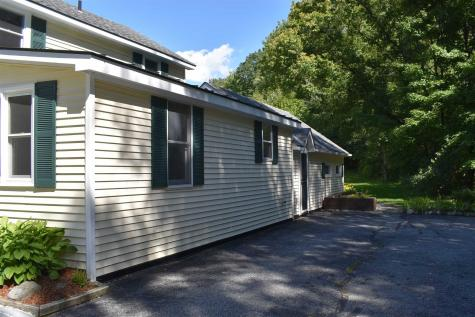 35 Lower Plains Road Middlebury VT 05753