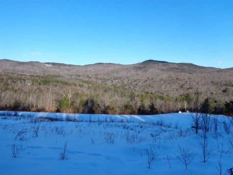 Lot 7 Old Fields Road Groton NH 03241