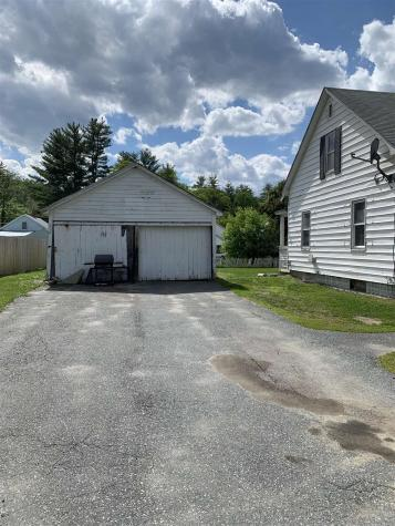 21 Providence Avenue Claremont NH 03743