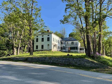 51 Seminary Street Extension Middlebury VT 05753
