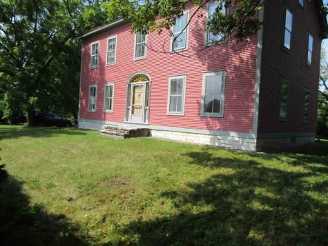20 Main Street Whiting VT 05778-4016