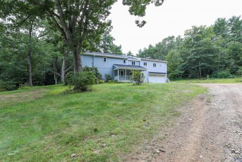 202 Shepard Home Road Chester NH 03036