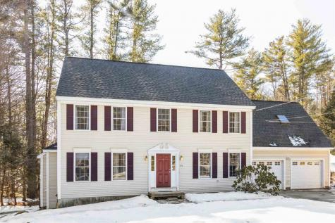 38 Bloody Brook Road Amherst NH 03031